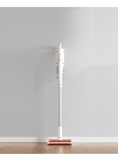 Roidmi S2 28.8V Dikey Kablosuz Şarjlı Süpürge (Roidmi Türkiye Garantili) Beyaz